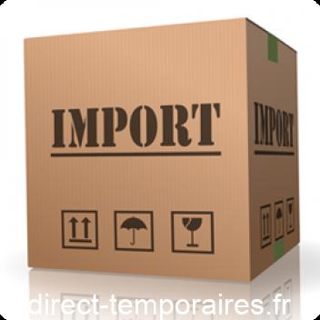 assurance temporaire importation