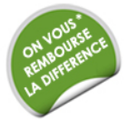 assurance temporaire rembourse difference